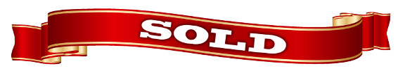 For Sale #1 - Sold